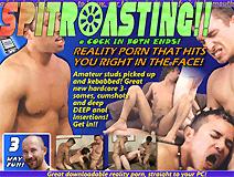 Spitroasting