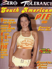 South American Pie DVD Cover