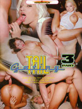Tail gating 3 DVD Cover