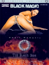 Magic Moments DVD Cover