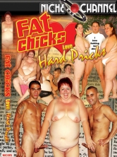 Fat Chicks Love Hard Pricks DVD Cover