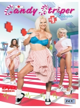 Candy Striper Stories #1 DVD Cover