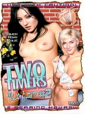 Two Timers #2 DVD Cover