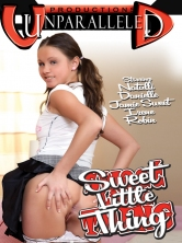 Sweet Little Thing DVD Cover