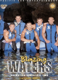 Blazing Waters Part 2 Dvd Cover
