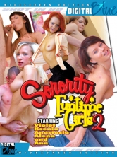 Sorority Funtime Girls #2 DVD Cover