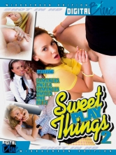 Sweet Play Things #2 DVD Cover