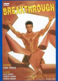 Breakthrough Dvd Cover