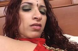 Indian Cock Crazy