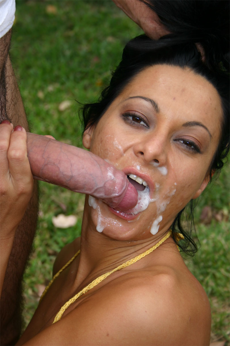 Sandra romain pornstar